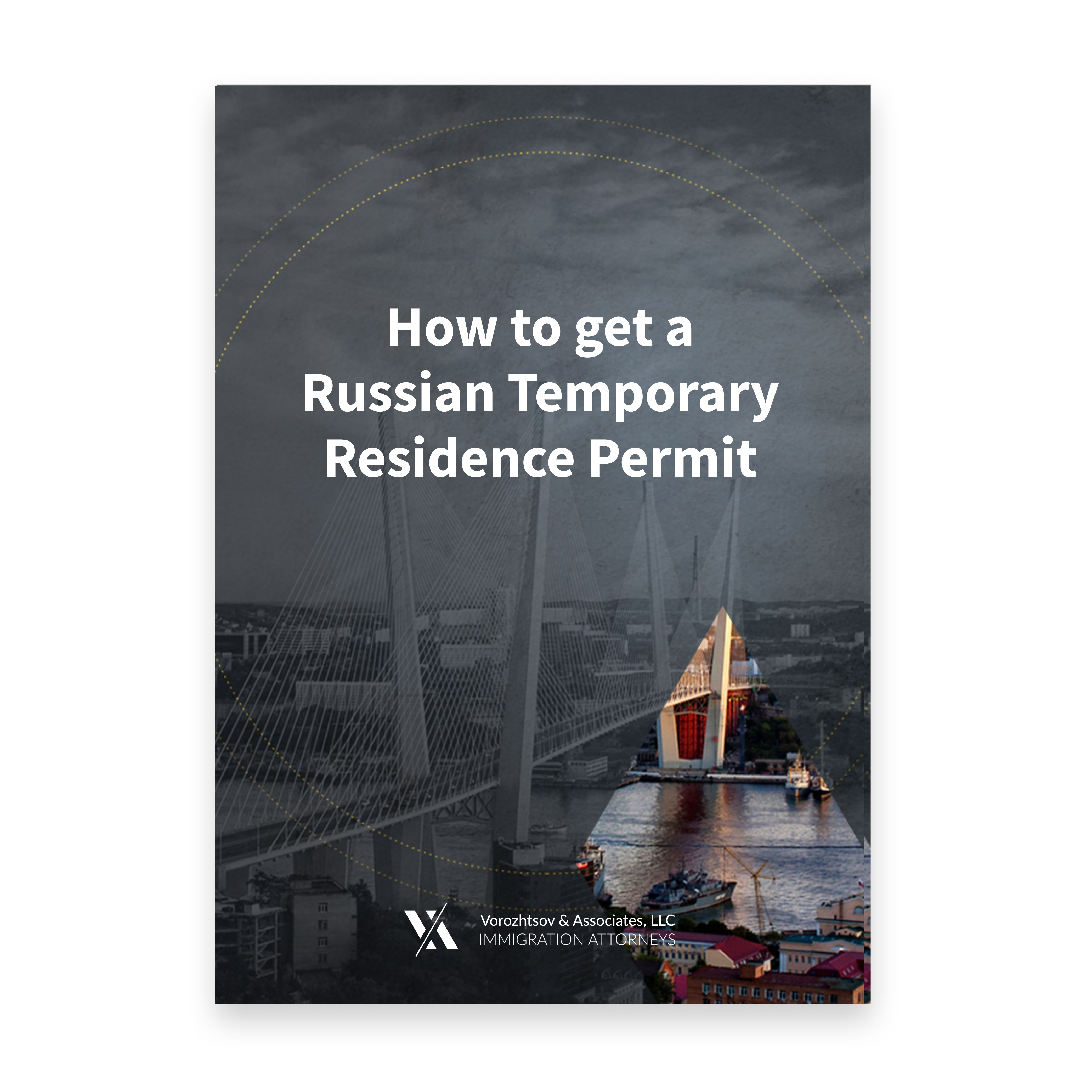 How to get a Russian Temporary Residence Permit B3/2
