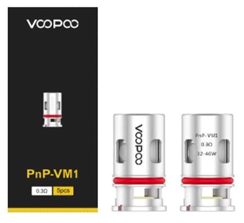 Voopoo PnP Coils / PK5