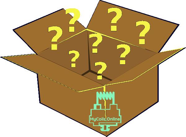 E-Liquid Mystery Box
