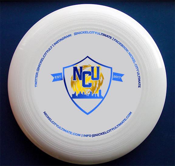 NCU Disc