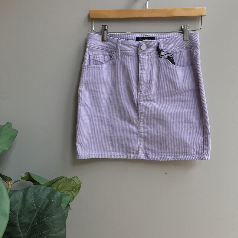 Corduroy Basic Skirt