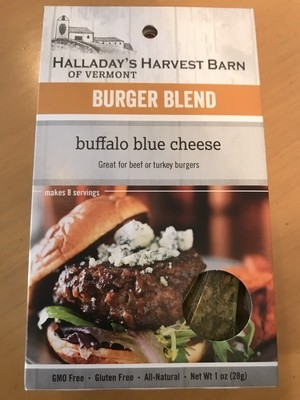 Halladay's Harvest Barn Buffalo Blue Cheese