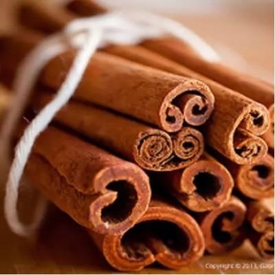 Cinnamon Infused Balsamic Vinegar