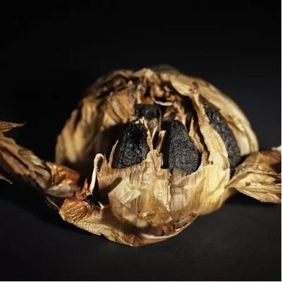 Black Garlic Balsamic Vinegar