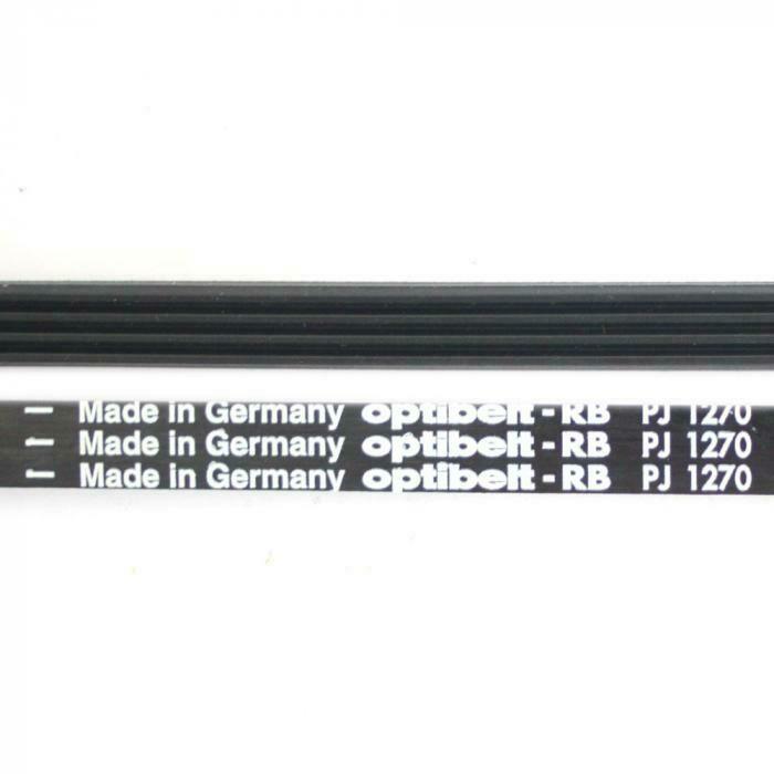 Ремень приводной 1270 J4 длина 1276 мм optibelt J485