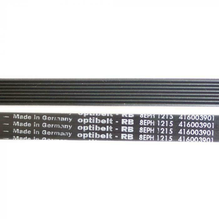 Ремень приводной 1215 H8 L 1176 мм optibelt H306