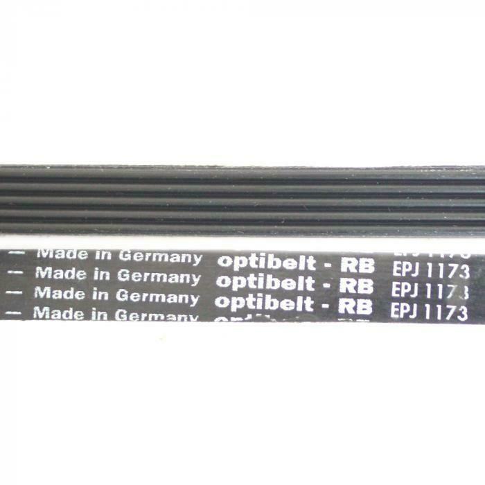 Ремень привода стиральной машины 1173 J5 L-1137 мм J145