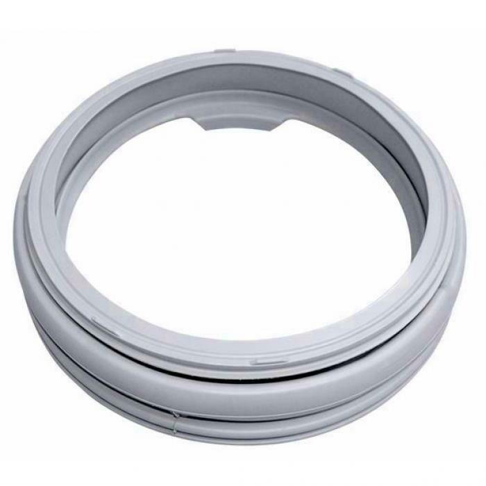Манжета для стиральных машин Beko, LG 2804860200, 2804860100, 2805060100, GSK003AC, 55BE005, AC3000, 28048401