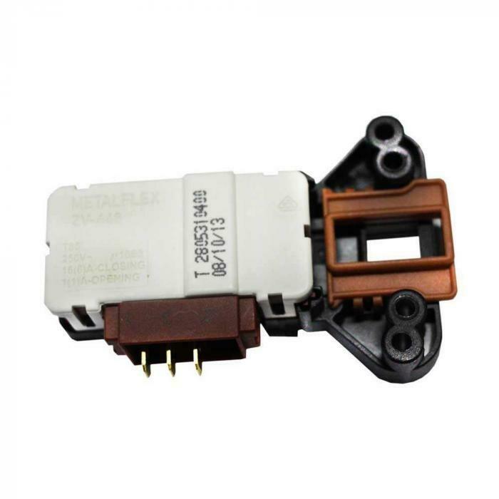 Блокировка дверцы MetalFlex стиральной машины Arcelik, LG, Beko 2805310400