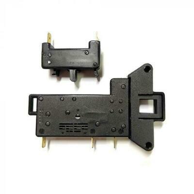 Блокировка люка DS-88 Ariston, Candy, Indesit, Zerowatt C00036683