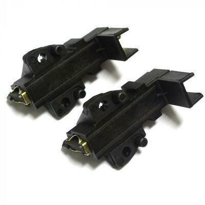 Щетки электродвигателя (5x13.5x34) 2 шт, в корпусе 481236248004
