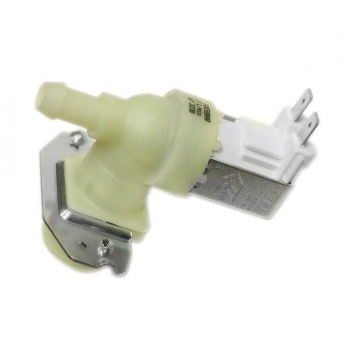 Клапан электромагнитный 1Wx90 для Ardo, Ariston, Candy Indesit, Whirlpool K111