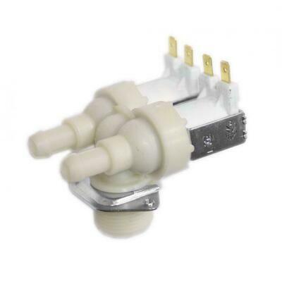 Клапан подачи воды Whirlpool 2Wx90 ed 90/88 K021