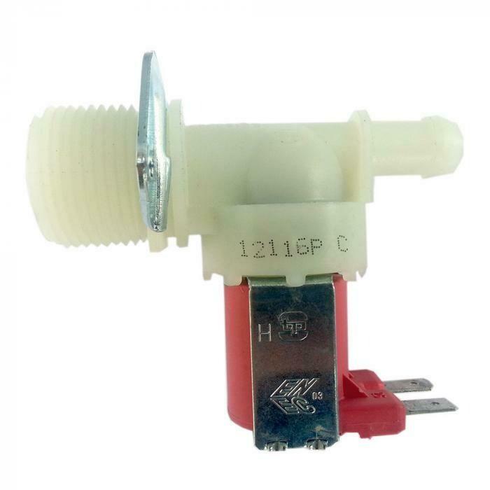 Электроклапан клапан 1Wx180 Ariston, Beko, Indesit, Samsung К014-12V
