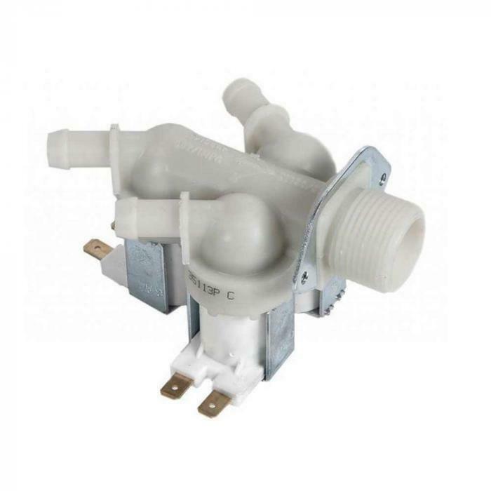 Клапан подачи воды 3Wx180 для Samsung DC62-00233D
