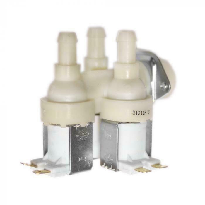 Клапан набора воды Bosch Siemens 3Wx90 K031