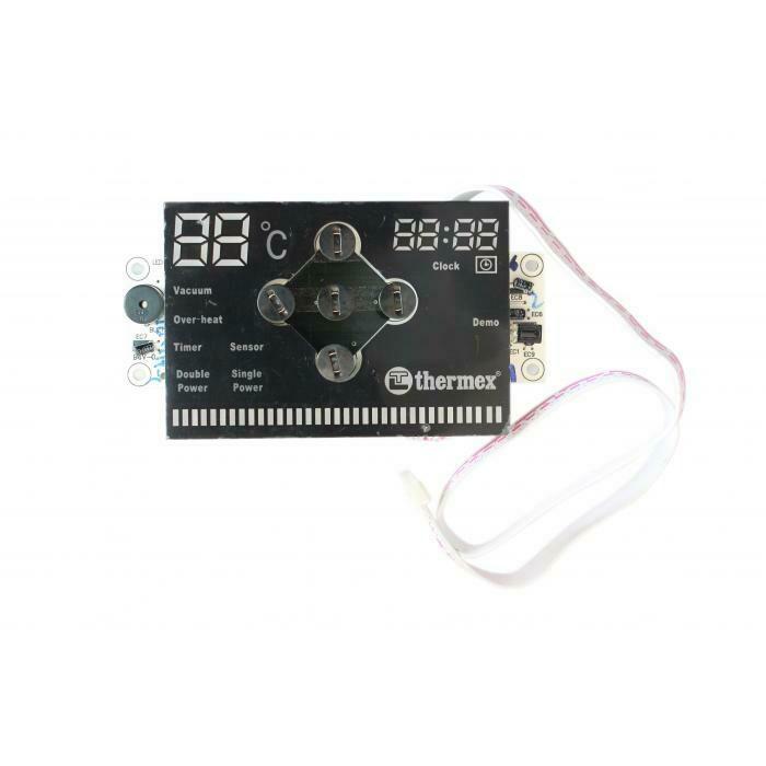 Панель управления ID с дисплеем 66069
