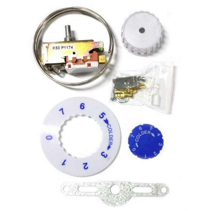 Термостат K50-P1174 (VA2) для холодильника X1052