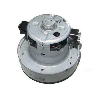 Мотор (двигатель) пылесоса Самсунг, Daewoo, LG, Sharp 1400W VAC030UN v1014