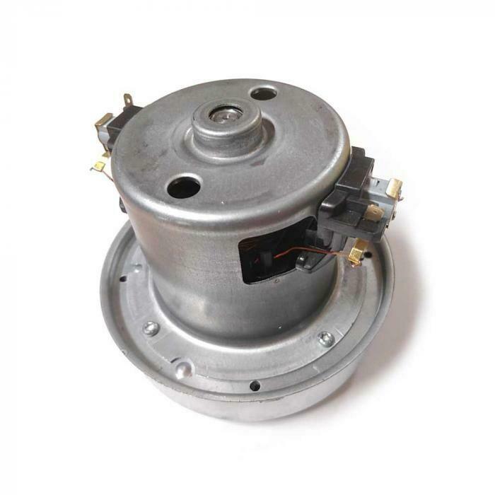 Двигатель пылесоса PH2000 2000 Вт универсальный v1159