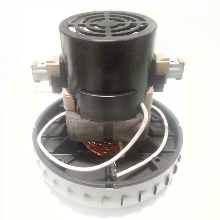 Двигатель пылесоса G22140 1400 Вт v1146