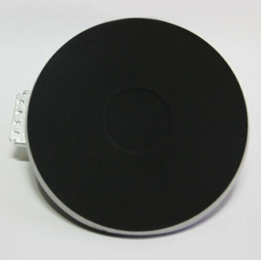 Электроконфорка D145mm 1000Вт. с ободом