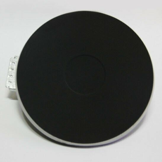 Электроконфорка D145mm 220v 1500Вт с ободом
