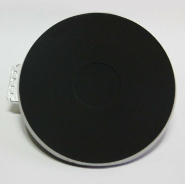 Электроконфорка D220mm 220v 2000Вт с ободом