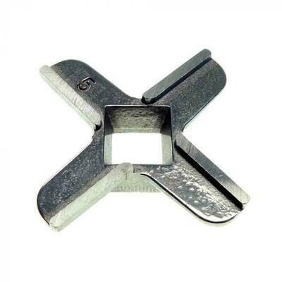 Нож для мясорубок Bosch, Philips, Siemens, Zelmer 420306564080 h1018