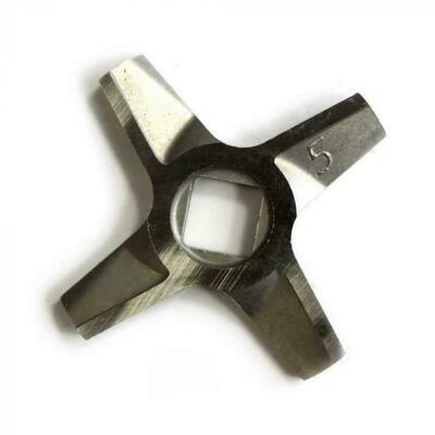 Нож мясорубочный Zelmer, Philips, Bosch №5 h1032