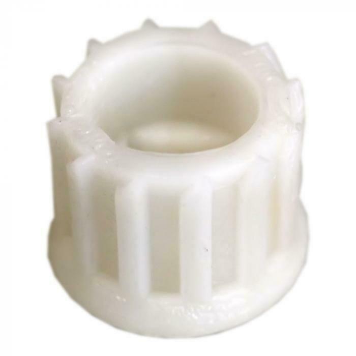 Втулка шнека Bosch пластик 753348 24 мм, 10х10 мм h1005