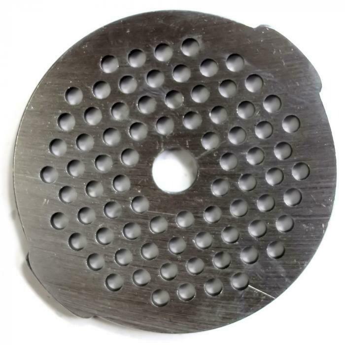 Решетка к мясорубке Moulinex, Tefal 2,5 мм h1046