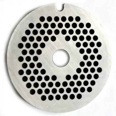 Решетка Bosch, Zelmer 3 мм, 94 отвесртия, толщина 5 мм h1039