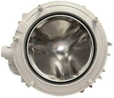 Бак в сборе к стиральной машине Электролюкс Занусси АЕГ(Electrolux, Zanussi, AEG)