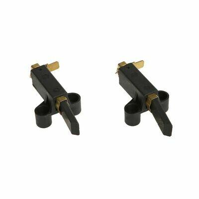 Щетки  для  Электродвигателя ( IBMEI 5x12.5x34.5), комплект 2 шт