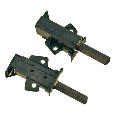 Щетки угольные в корпусе (5x12,5x35) Electrolux ZANUSSI 2шт