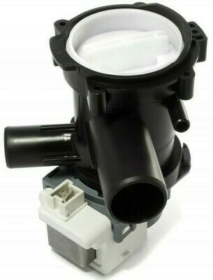 Помпа HANYU 30W с корпусом для BOSCH MAXX 141896