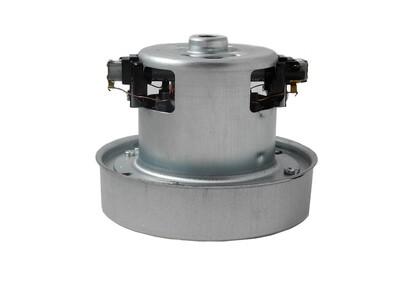 Мотор пылесоса 1400w VAC034UN+кольцо H=120 D=130 (VCM-HD119,5)