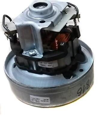 Мотор пылесоса 900w H=110 D=105 h=32