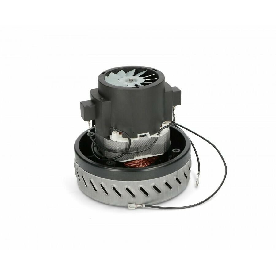 Мотор пылесоса моющего 1000W 11ME04 низк H=137mm