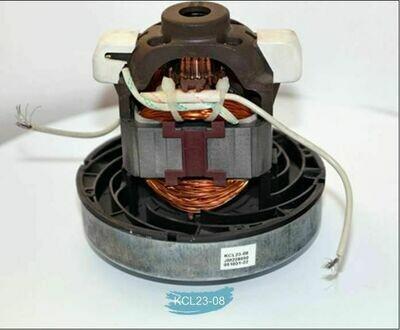 Мотор пылесоса 800W KCL23-08 JM228050 051031-22