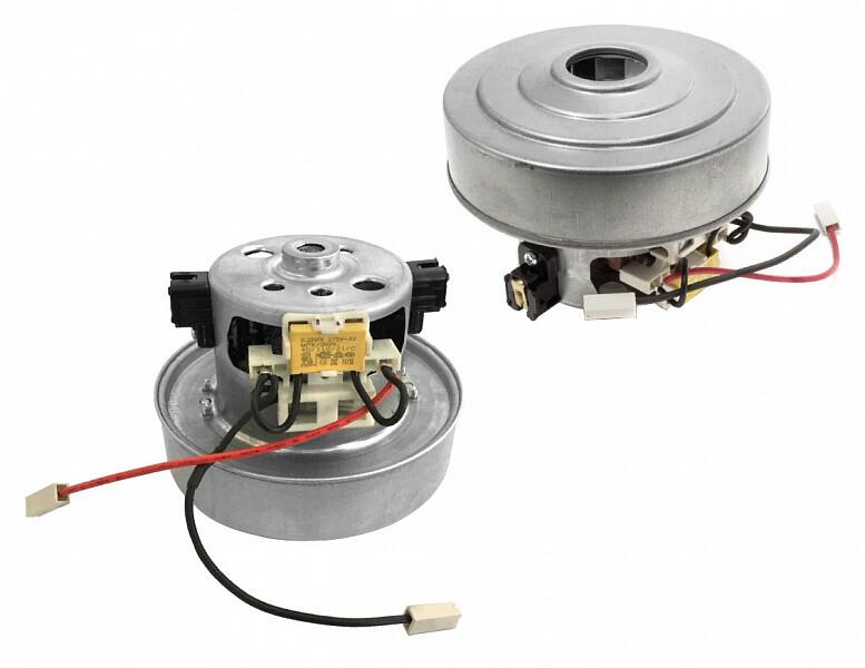 Мотор пылесоса 1200W VAC056UN DYSON H=106 D=134 h=34