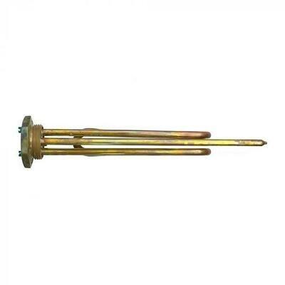 ТЭН для водонагревателей Аристон, Реал RCT TW3 PA 1,5 кВт M6 182296