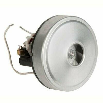 Двигатель для маленьких пылесосов, 600W H=101 мм, D = 106 мм, 11ME136