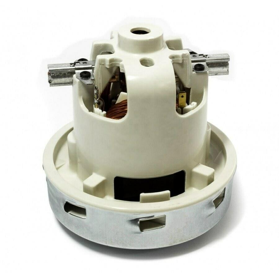 Двигатель пылесоса 1400W,  H-131,2 мм, D-135,8 мм, отверстия под обдув AMETEK Samsung DJ31-00130A Makita