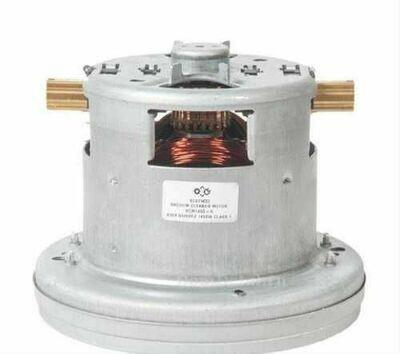 Двигатель пылесоса 1400W БОШ (узкая турбина)