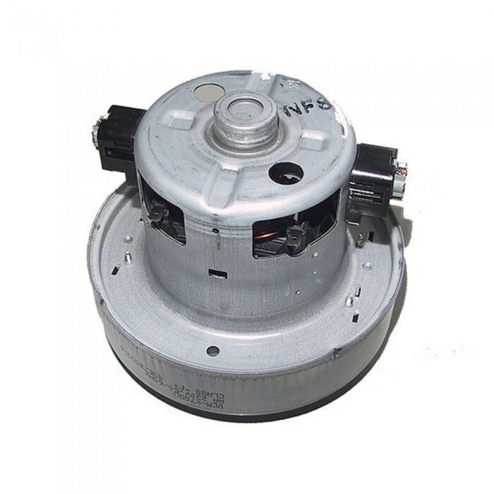 Мотор пылесоса Samsung, 1400 W, H=110 мм, h=34 мм, D=138 мм, d=83 мм