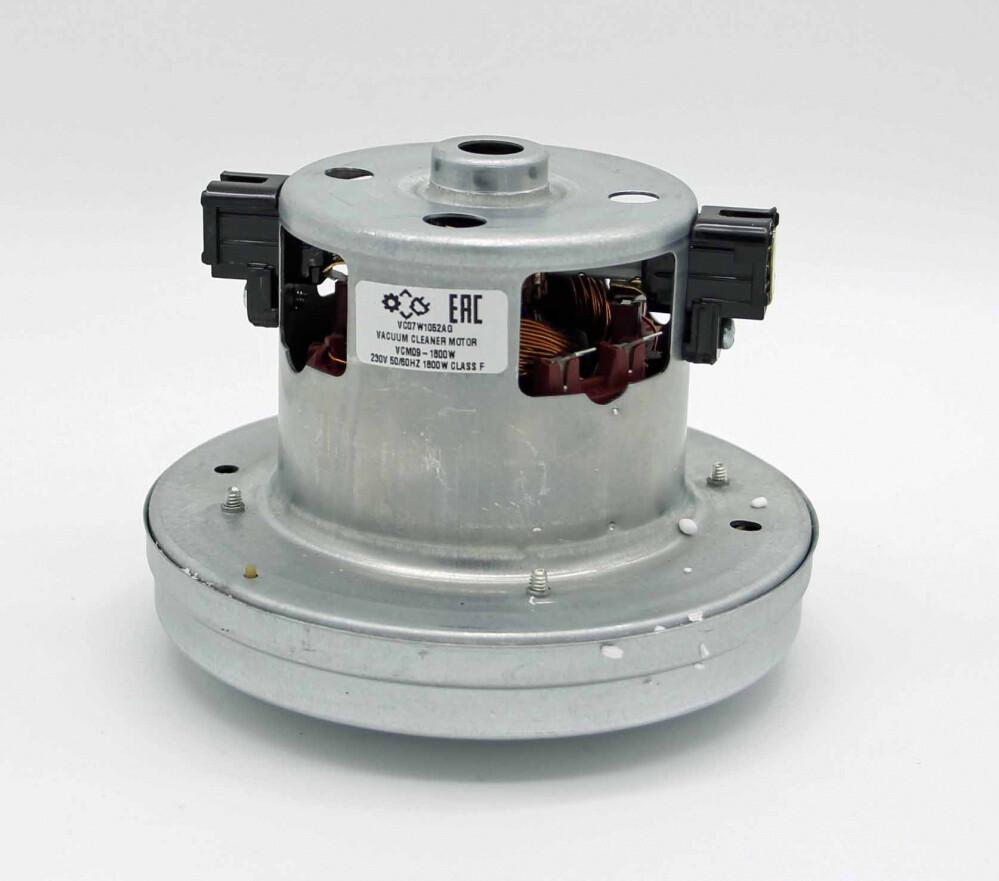 Пылесос Двигатель 1400W H=106mm, h23, D135mm (VCM-04L) YDC06 (LG) низкая юбка