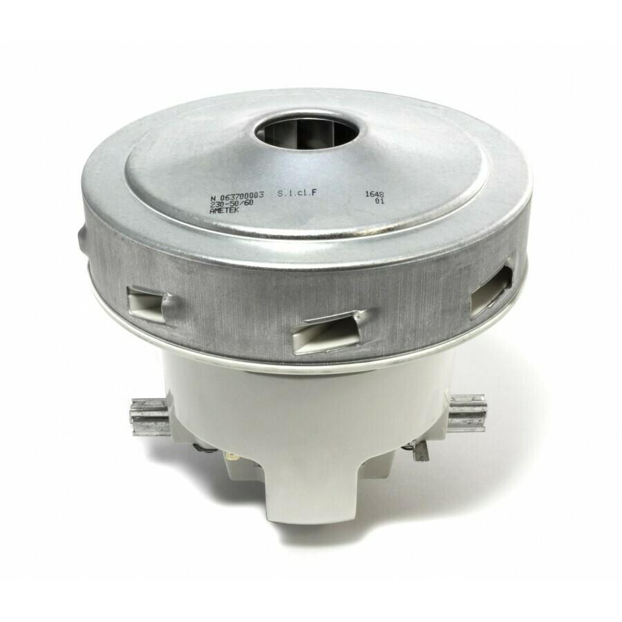 Пылесос Двигатель KERHER 1200W 063700003 d=150mm, VAC011UN