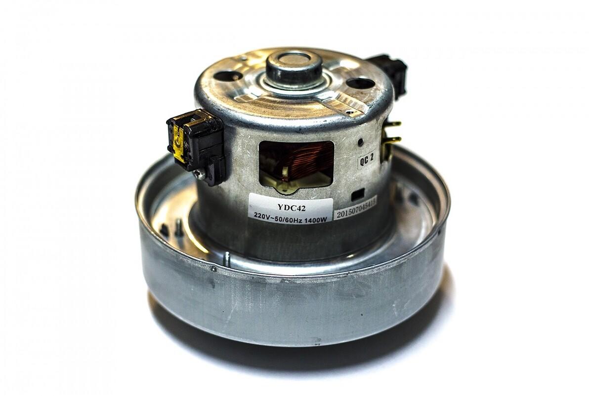 Пылесос Двигатель Samsung 1400W (YDC42) H=112, D=135mm ( VAC030UN)